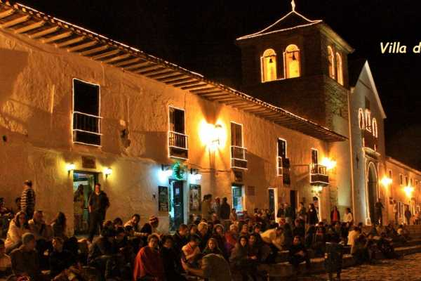 Bogota Henry Tours 44. SALT CATHEDRAL, VILLA DE LEYVA AND RÁQUIRA, PRIVATE TOUR, 2 DAYS, HOTEL, LUNCHES, ALL INCLUDED