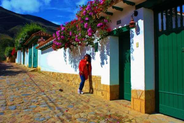 Bogota Henry Tours 40. VILLA DE LEYVA Y RÁQUIRA, TOUR PRIVADO 12 HORAS