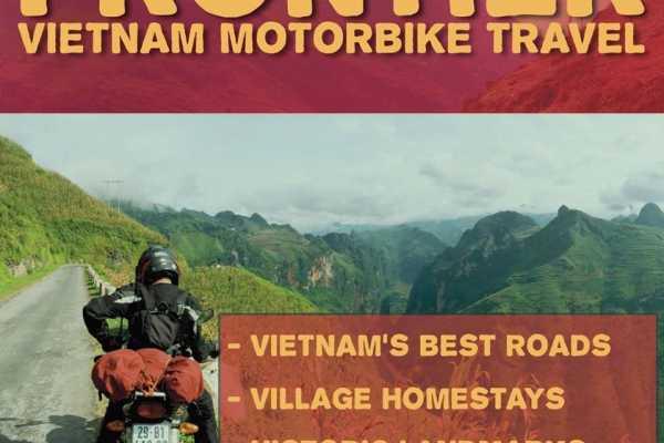 OCEAN TOURS Ha Giang Motorbike 4D4N