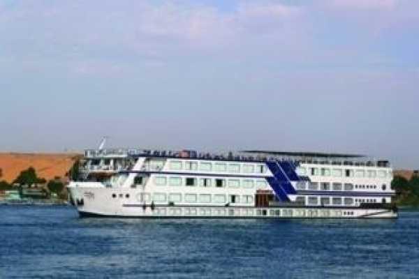 EMO TOURS EGYPT RADAMIS II CROCIERA SUL NILO ESCURSIONI DA ASSUAN A LUXOR