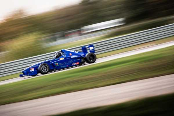 Formel Experience by Fredy Barth - Motorsport & Events