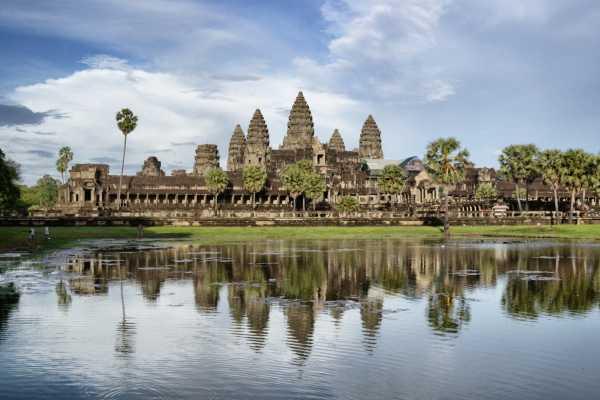OCEAN TOURS VIETNAM & CAMBODIA Lux private