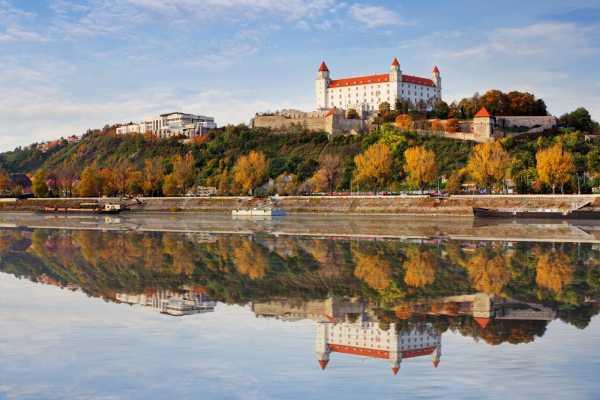 24/7/365 Travel Vienna Bratislava Taxi