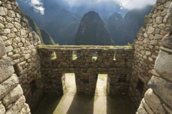 Conde Travel 4 Days Inca Trail to Machu Picchu from Cusco Tour