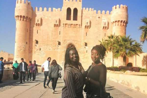 EMO TOURS EGYPT Overnight trip to Alexandria from Cairo