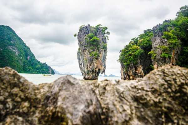 AMICI MIEI PHUKET TRAVEL AGENCY JAMES BOND ISLAND TOUR BEST SELLER