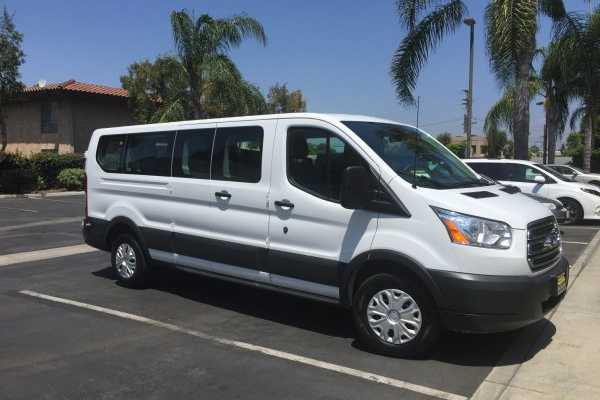 Dream Vacation Builders Los Angeles Airport Transfers