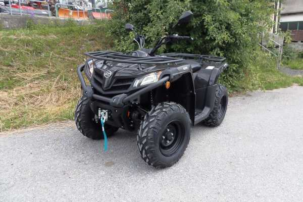 BuggyPark by HB-Adventure Switzerland Aktuell: ATV/Quad Miete Region Zürich