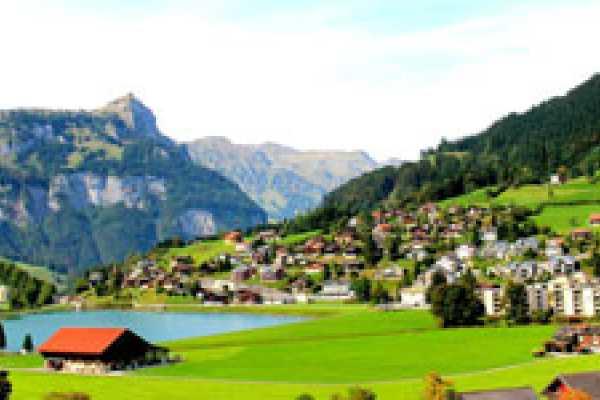 "mobileo Schweiz Classic-Tour ""Around Engelberg"""