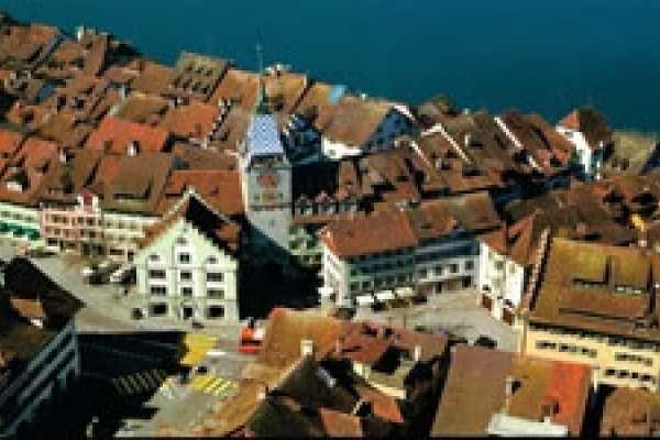 """mobileo Schweiz Classic-Tour """"Around Zug"""""""