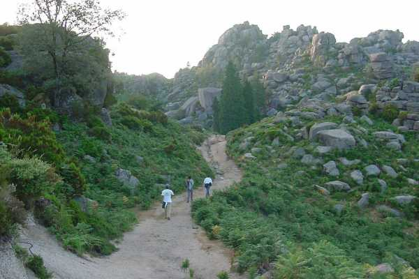 Gerês Holidays Half-day Hikes