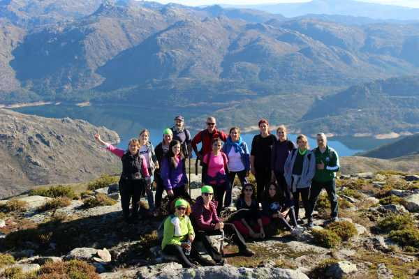 Gerês Holidays 1 Day Hikes