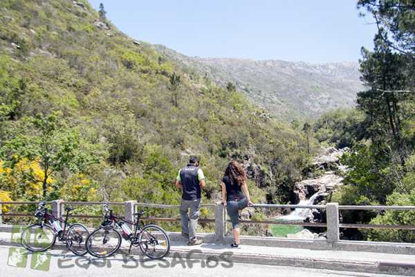 Gerês Holidays Bike rental - 1 day