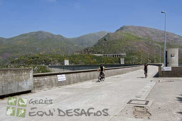 Gerês Holidays Bike rental 4h