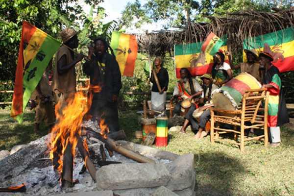 Route 876 Tours Rasta Indigenous Villiage Tour from Negril