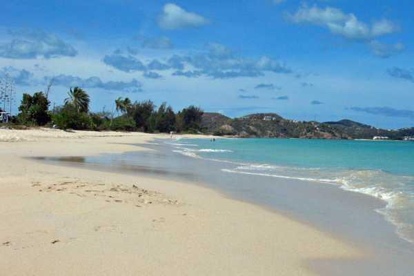 Voyages Antigua Tours & Services Résidentiel & Fort James Tour