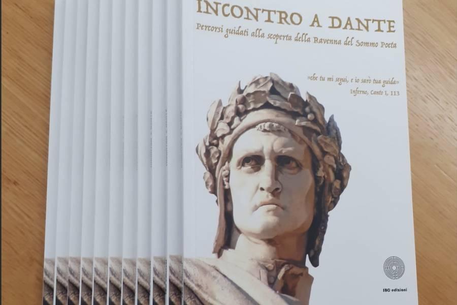 """Incontro a Dante"" - Libro"