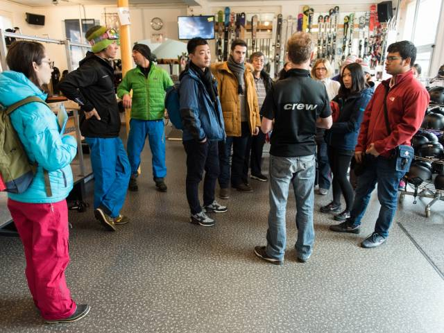 Outdoor Interlaken AG Gallery