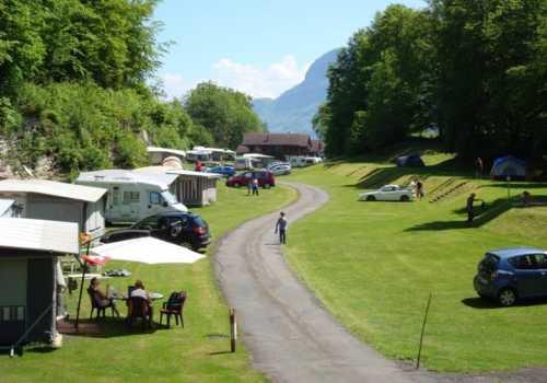 Camping Talacker ***
