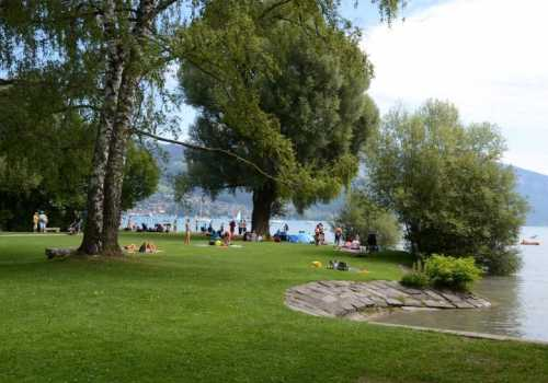 TCS Camping Thunersee ****