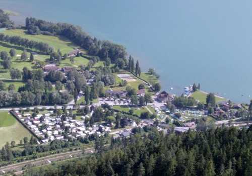 Camping Alpenblick ****