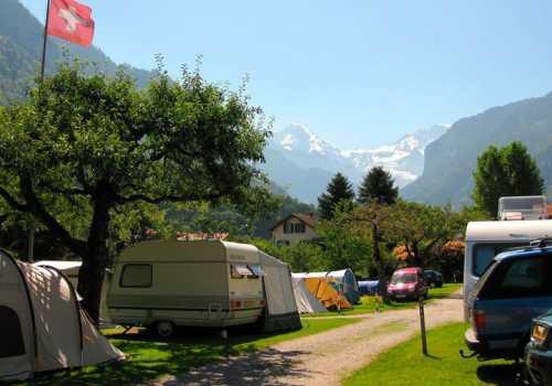 Camping Oberei ***