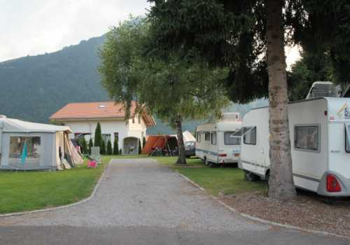 Camping Panorama ***