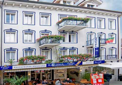 Hotel Blume