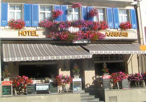 Hotel Aarburg