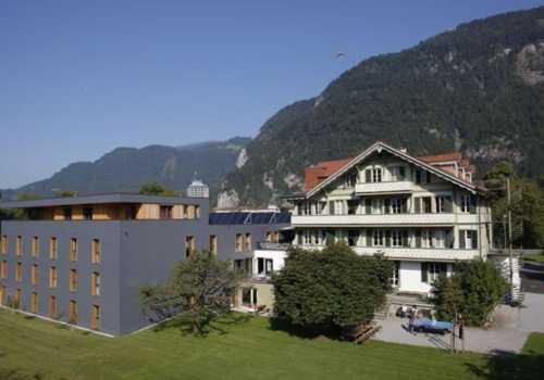 Backpacker's Villa