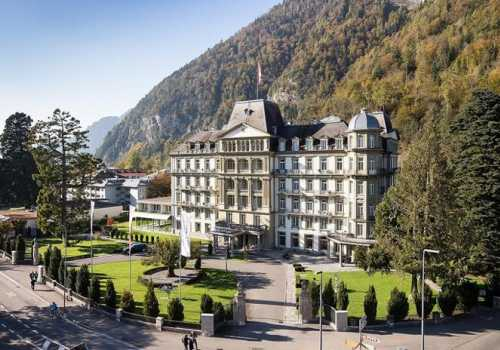 Lindner Grand Hotel Beau-Rivage