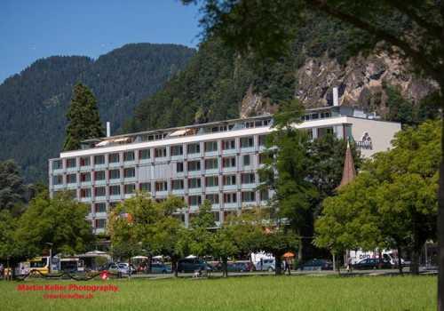 Hapimag Belvedere