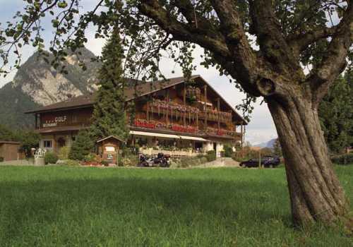 Landhotel Golf