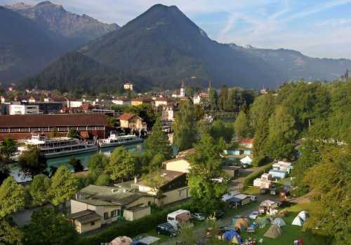Camping TCS Interlaken
