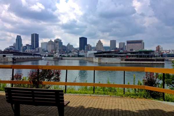 City of Montreal Tours