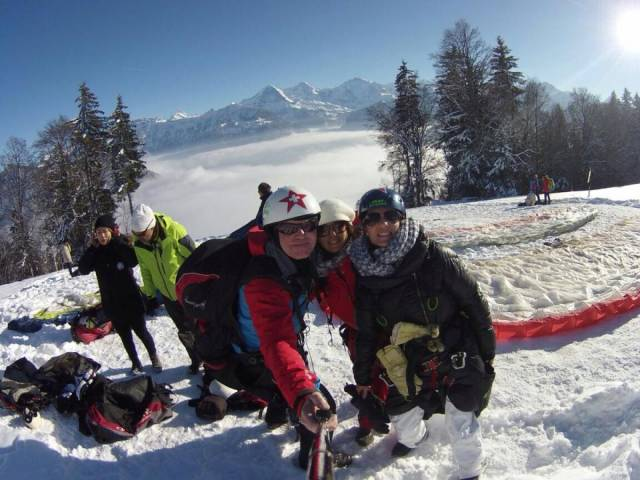 Star Paragliding, Switzerland Flystar Foto Gallery