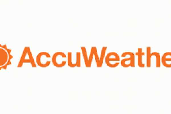 AccuWeather forecast for DC
