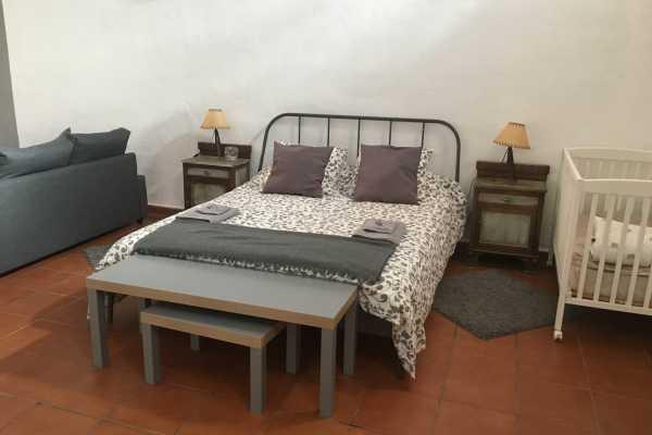 Hotel Rural La Manigua