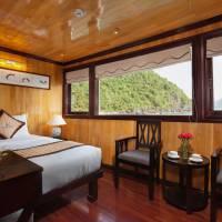 Friends Travel Vietnam Garden Bay Cruises Photo Gallery