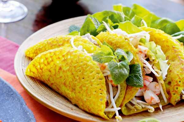 Vietnames Recipes