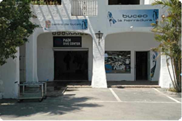 La Herradura Dive Centre