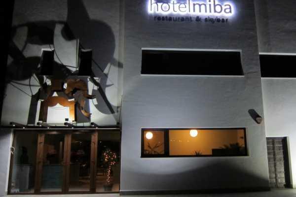 Hotel Miba
