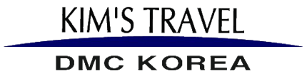 Kims Travel Logo