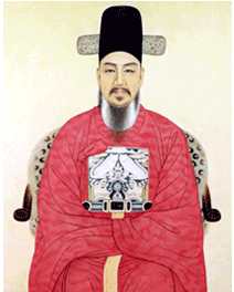 General Yi Sun-shin Korean naval commander