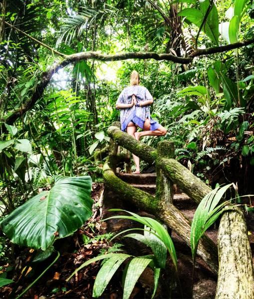 Kelly's Costa Rica Pura Vida