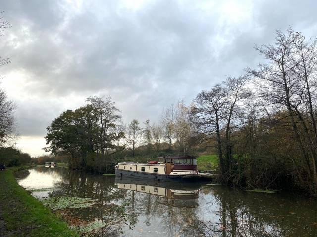 Lancashire Canal Cruises