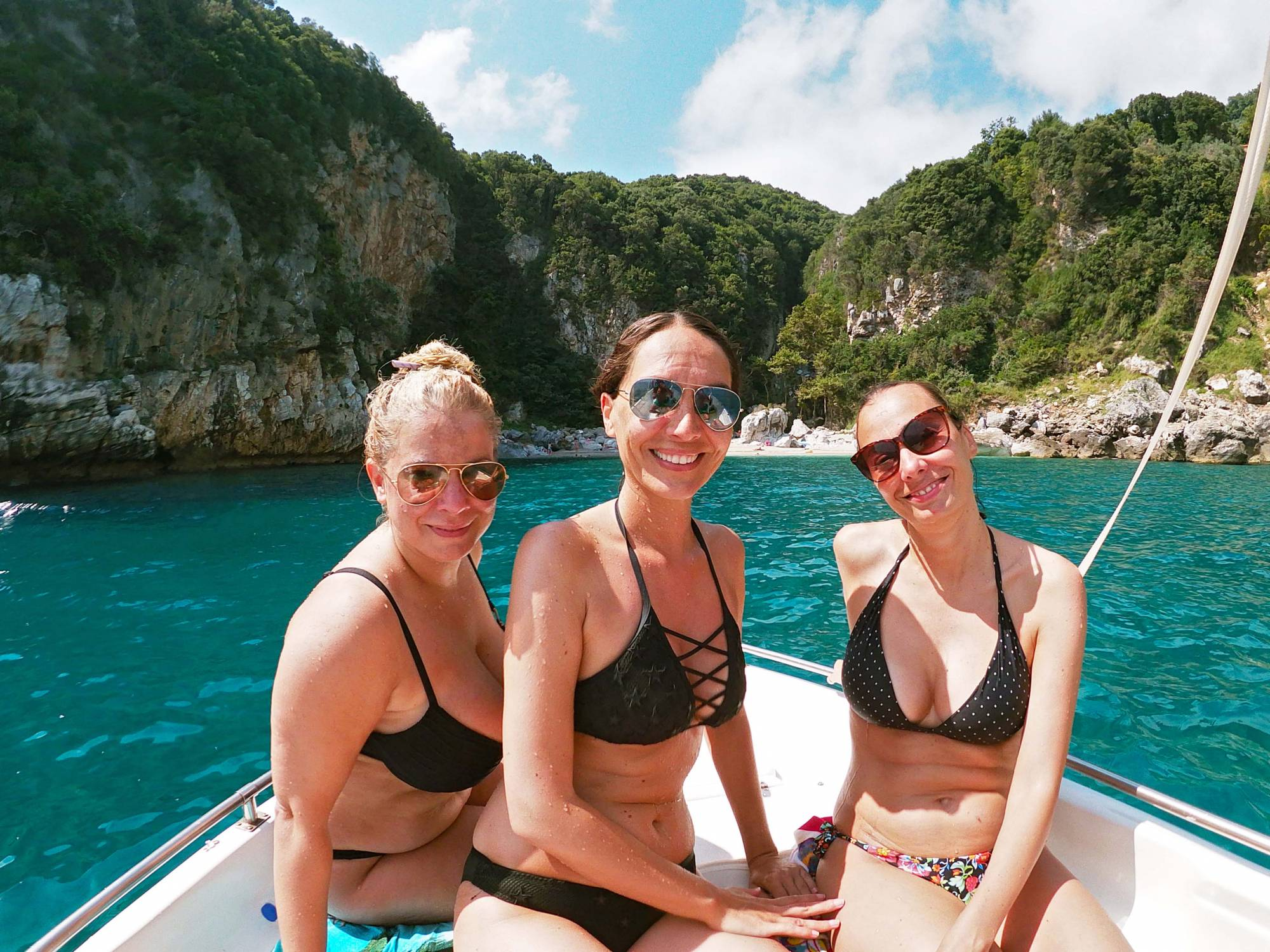 Boat Tour | Best Beaches