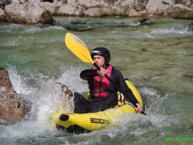 Raftingvilág Kft Easy Kayak Trip