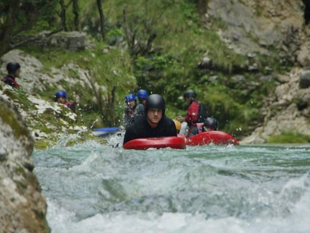 Raftingvilág Kft Hydrospeed