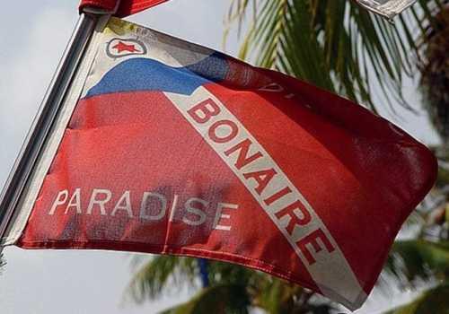Bonaire Paradise